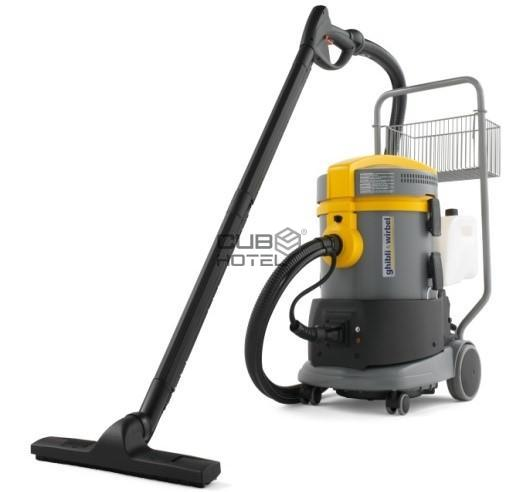 Aspirador Limpeza a Vapor G&W Power Steam 6.3